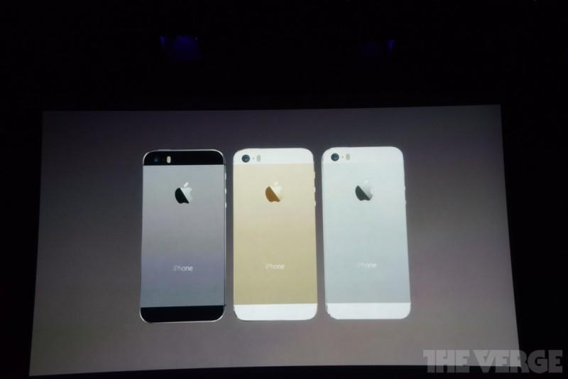 Хакеры взломали сканер в iPhone 5S