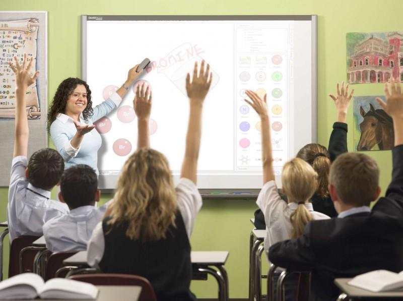 Образование в школах Испании