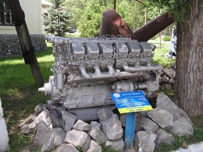 ЯМЗ – лидер по производству автозапчастей и двигателей