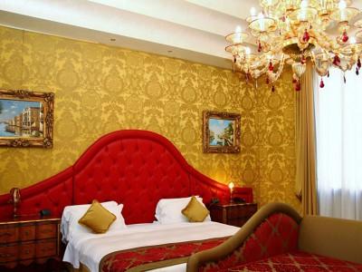 Комфортабельный отель