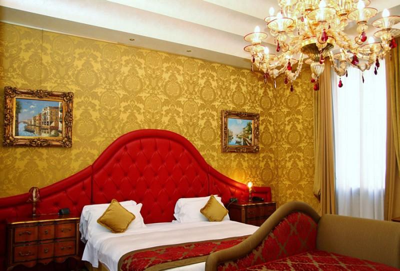 Комфортабельные и доступные отели