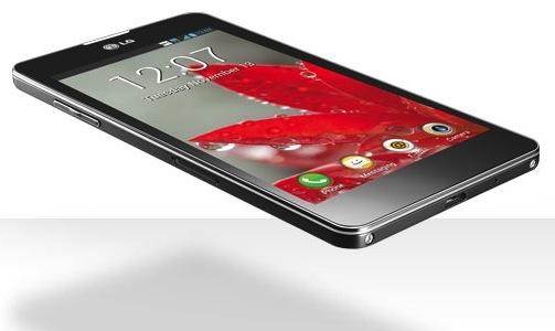 Открыт предварительный заказ смартфона Optimus G2