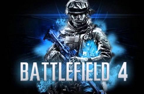 Бета-тестирование Battlefield 4 начнется 1 октября