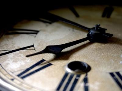 Минздрав дал добро на перевод часов на зимнее время