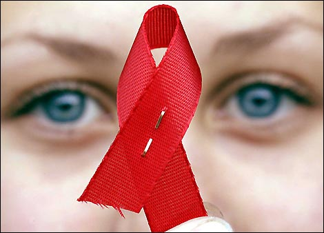 Открыт ген для борьбы с ВИЧ