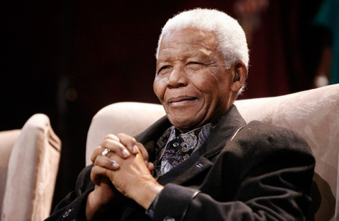 Нельсон Мандела выписан из больницы