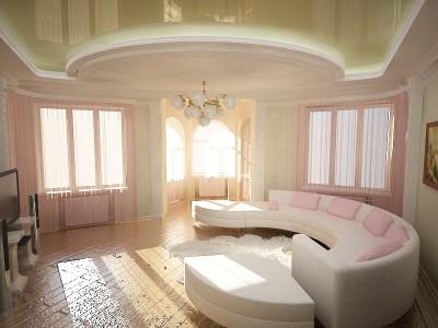 Ремонт квартиры самый важный процесс в жизни человека
