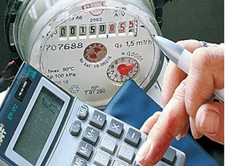 Введение ограничения на рост платы за услуги ЖКХ: первый этап