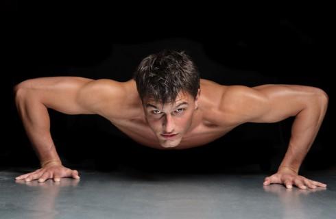 Физкультура спасет мужчин от эпилепсии