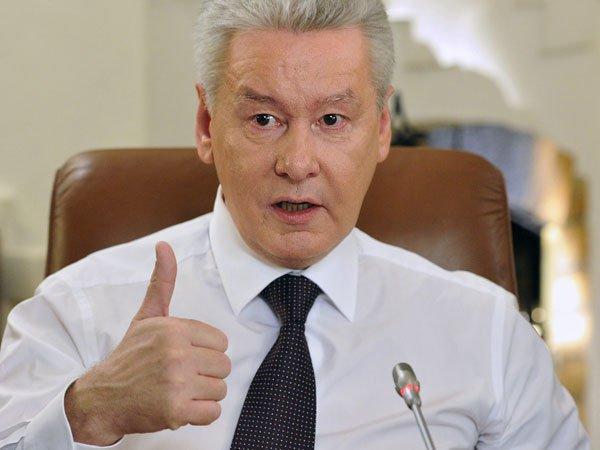 Итоги выборов в Москве