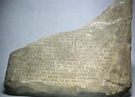 Создана математическая модель древнего мира