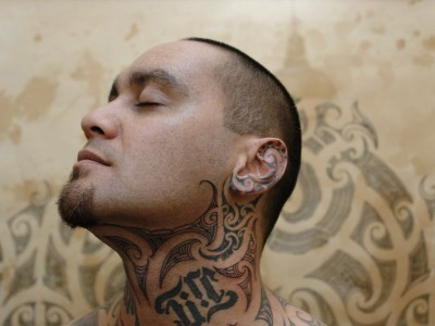 Татуировки влияют на трудоустройство человека