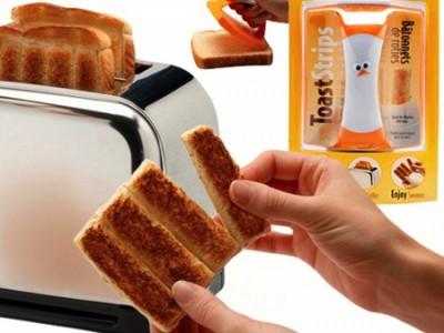 Нож для нарезки тостов