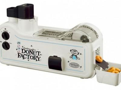 Машина создающая пончики — «Donut factory»