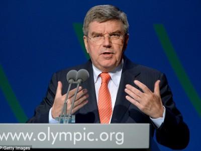 Томас Бах избран президентом МОК