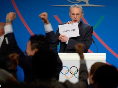 Токио примет Олимпиаду 2020 года