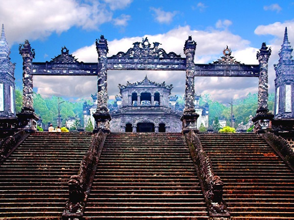 Топ самых популярных курорта Вьетнама