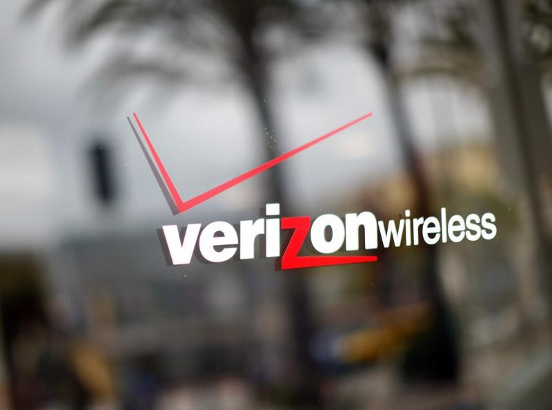 Verizon хочет получить полный контроль над Verizon Wireless
