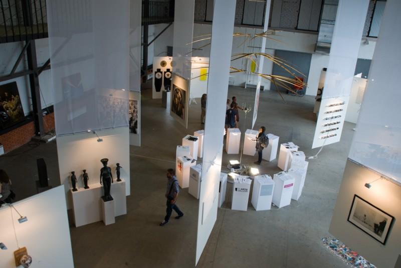 Выставочные центры Москвы все больше интересуют столичную молодежь