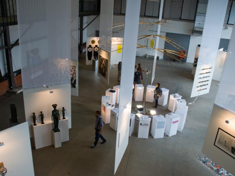 Галереи выставки спб