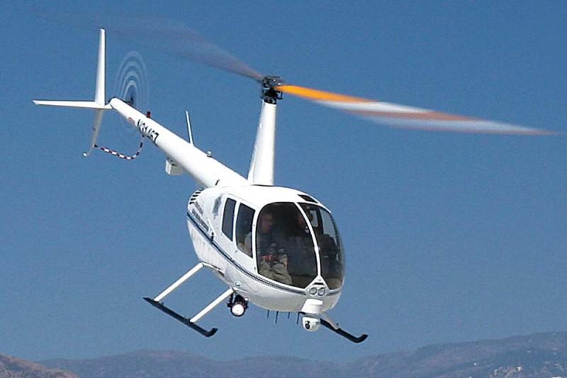 Ремонт вертолетов. Особенности, сложности