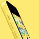 Желтый iPhone оказался самым популярным