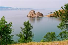 Байкал – символ России