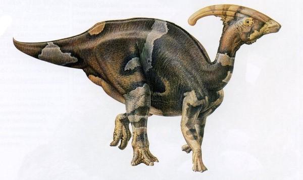 Американский школьник нашел скелет динозавра, который жил более 75 миллионов лет назад