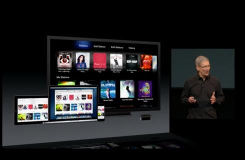 В рамках презентации Apple представлены обновления популярных приложений компании