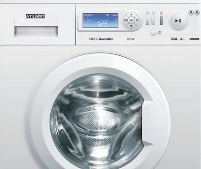 Стиральная машина полного цикла: от замачивания до высушивания