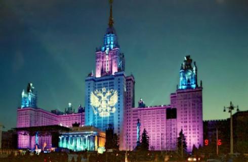 Силиконовая долина появится в России