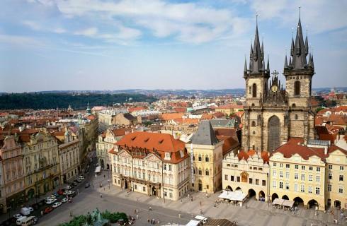 Недвижимость в Чехии: рост ипотечного кредитования