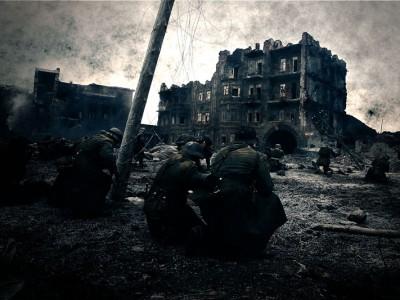 «Сталинград» стал лидером проката в России и СНГ