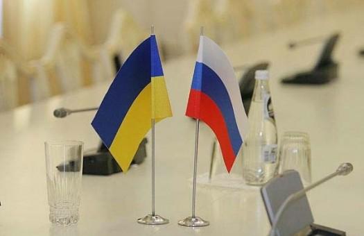 Россия и Украина не станут вводить визовый режим