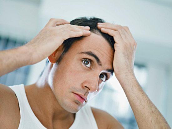 Волосы, выращенные in vitro, победят облысение