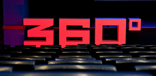 Победители фестиваля научного кино «360 градусов»