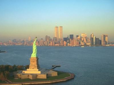 Отпуск Статуи свободы подходит к концу