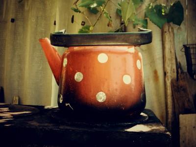 Выпущен чайник с дистанционным управлением