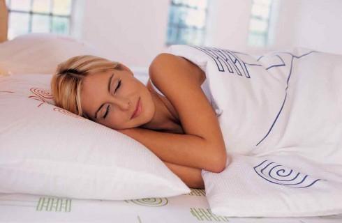 Переизбыток сна может привести к диабету
