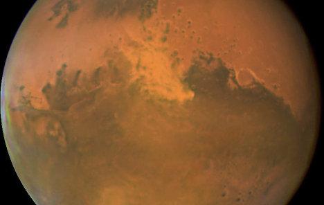 Марсианский зонд Индии полетит через неделю