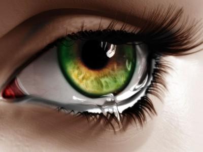 Ученые создали искусственные слезные и слюнные железы