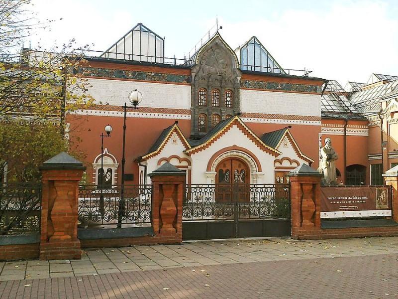 В Москве заработает музейная карта