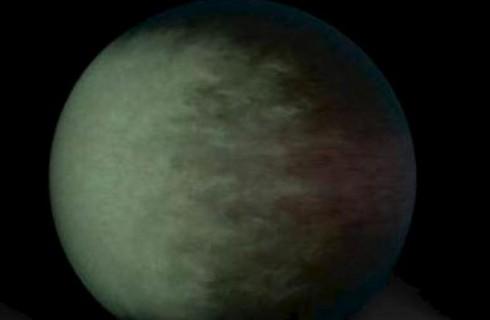 На планете вне Солнечной системы найдены облака
