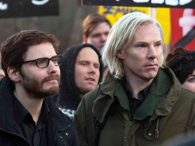 Кадр из фильма Пятая власть