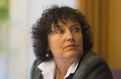Руководителем Центрального банка Израиля выбрали женщину