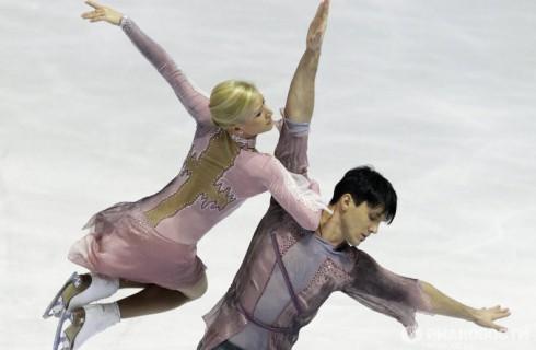 Неожиданный рекорд российских фигуристов