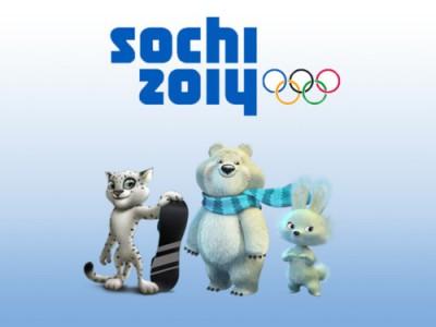 Эстафета Олимпийского огня стартовала в Сочи