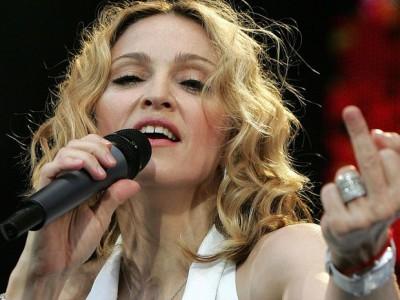 Мадонна стала персоной нон грата