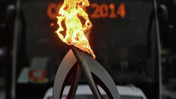 Олимпиада в Сочи стартует через 100 дней