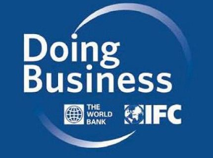 Россия впервые вошла в первую сотню рейтинга Doing Business